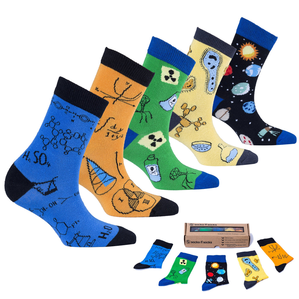 Stem Socks