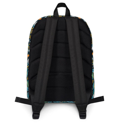 Find Your Coast Adventure Traveler Water Resistant Backpack