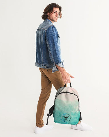 Image of Find Your Coast Waterproof Island Inlet Large Backpack
