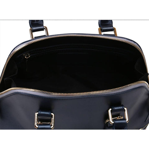 Image of Cloud Blue Small Satchel