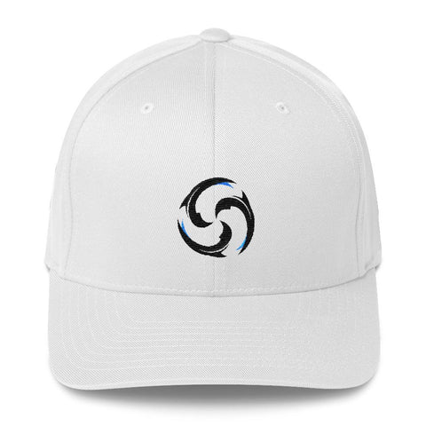 Find Your Coast Waterman Series Mid Profile Flexfit Hat