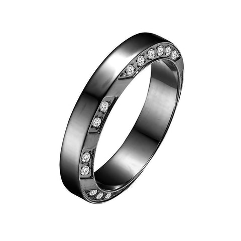 Image of Mister Timepiece Ring