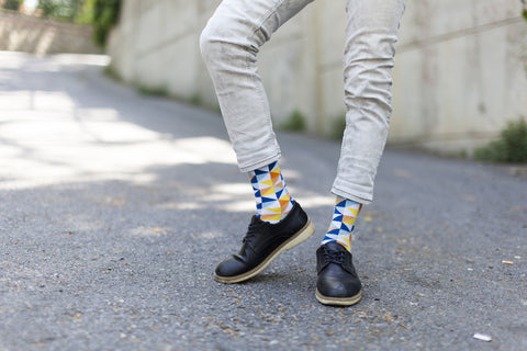 Funky Mix Set Socks