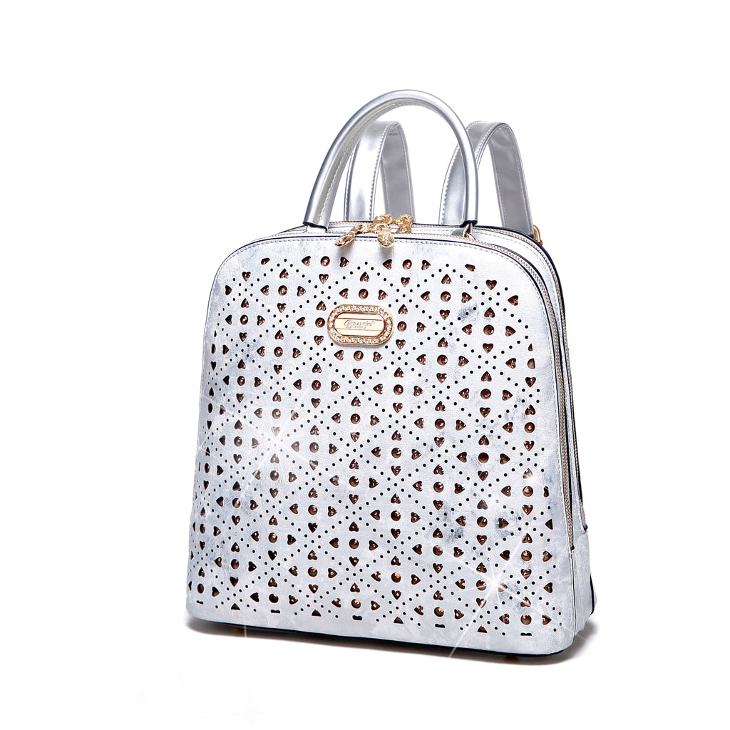 Sparkle of Hearts Backpack