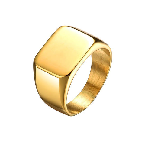 Image of Mister Signet Ring V2