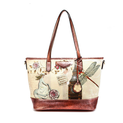 Image of Lady Dream Tote