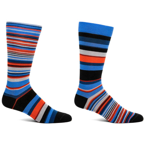 Image of Transitional Stripes Sock
