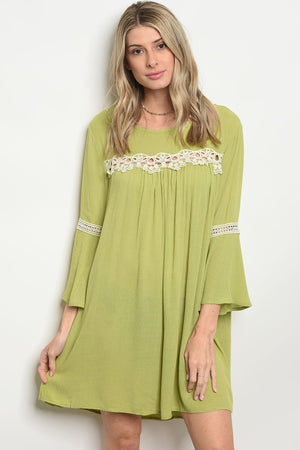 Womens Tunic Dress