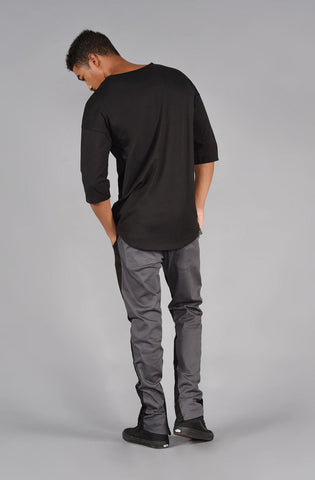 Image of Hybrid Tall Tee (Sand)