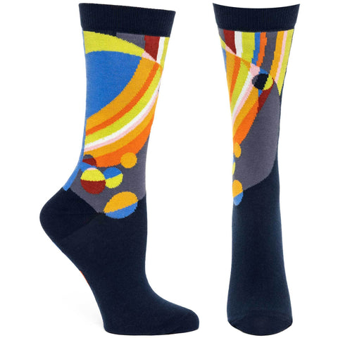 Image of Frank Lloyd Wright - Glass Balloons 2 Sock