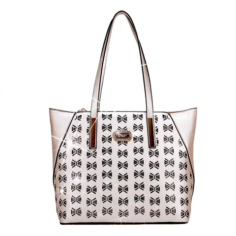 Image of Butterfly Twinkle Star Tote