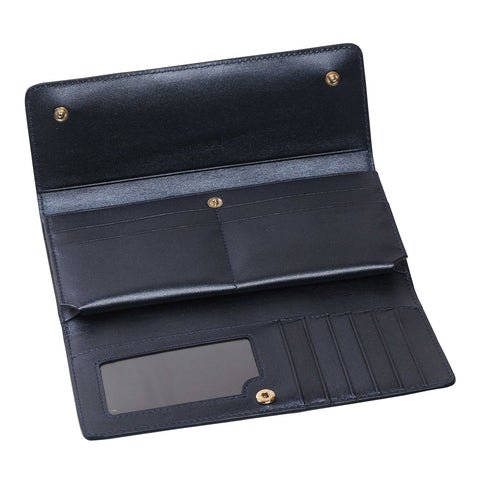 Image of Cloud Blue Continental Wallet