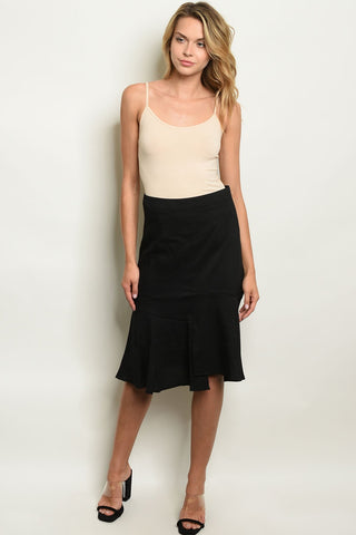 Image of Womens Skirt