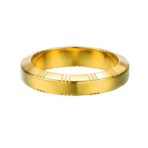 Image of Mister Timeline Ring