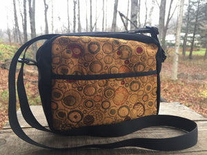 The Derby Bag in Klimt