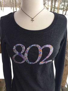 802 Long Sleeve Shirt