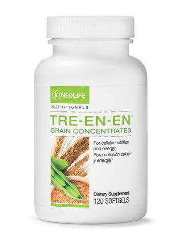 Tre-en-en Grain Concentrates