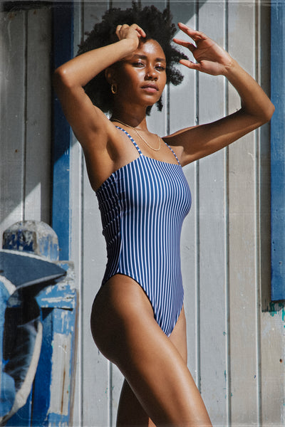 Blue Peter Reversible One Piece