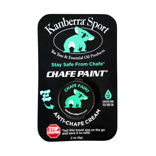 6g/.2oz Chafe Paint Travel Size