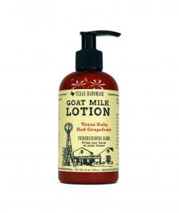 Texas Ruby Red Grapefruit Hand Soap