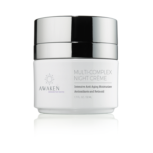 Multi-Complex Night Cream
