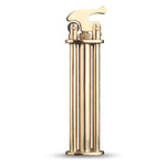 Briquet Essence Japonais Or