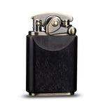 Briquet Essence 1920 Noir