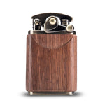 Briquet Essence 1920 Ebony