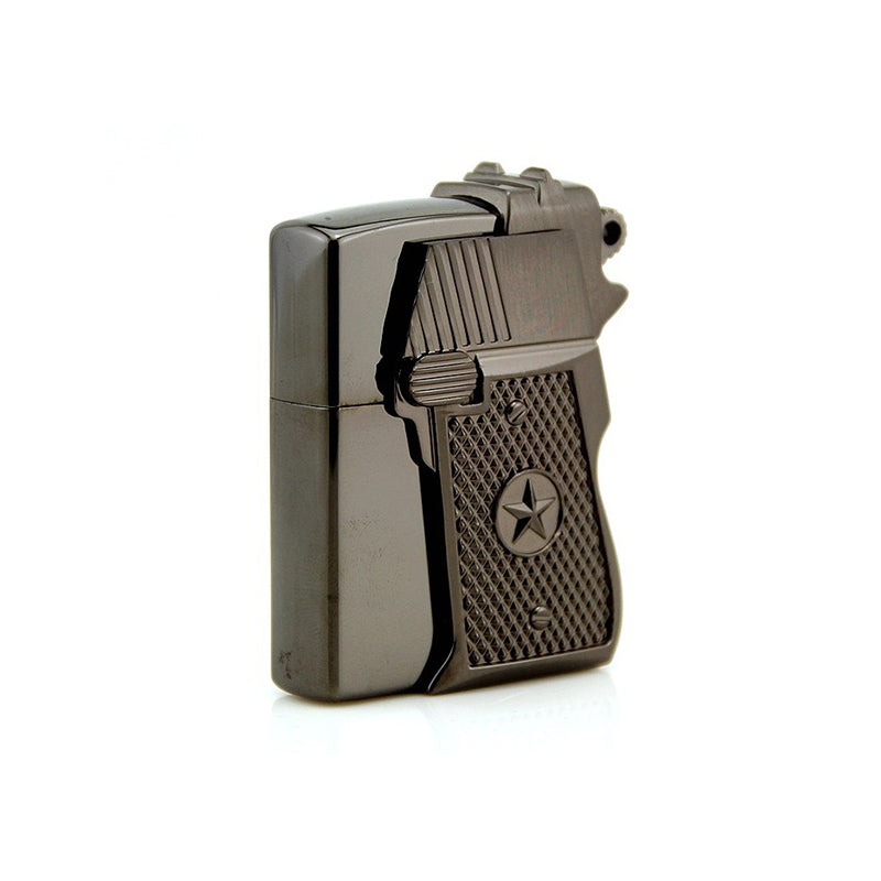 Briquet Essence<br /> Pistolero