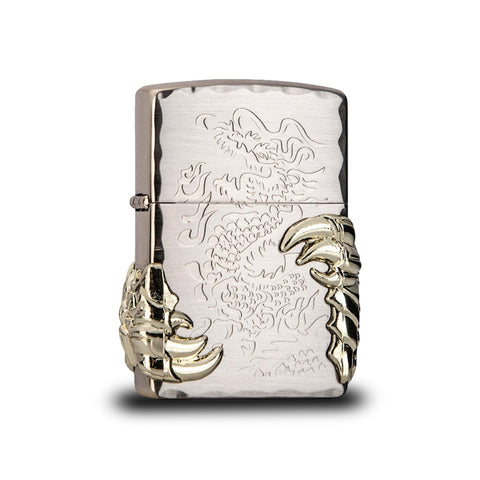 Briquet Essence Griffe de Dragon