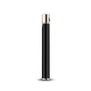 Briquet Tempete Pocket Tube Noir