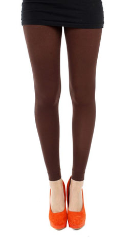 Steampunk Clothes, Steampunk Tights, Chestnut Footless Steampunk Tights
