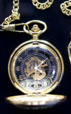 Steampunk Pocketwatch open 1