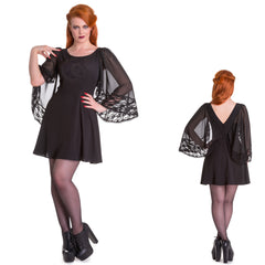 Moongazer Gothic Dress