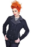 Valerie Steampunk Jacket