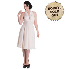 Light Monroe Dress