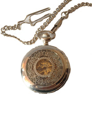 Steampunk Pocketwatch 3