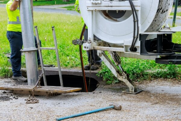 Extend Your Septic System's Lifespan With One Trick