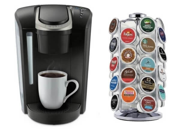 How to Descale a Keurig Coffee Maker