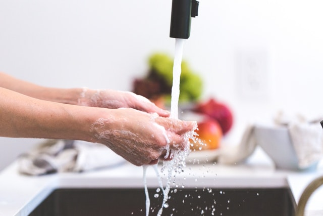 Is Hard Water Safe For Cooking?