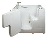 "32"" x 52"" x 41"" Transfer Tub Dual Jetted"