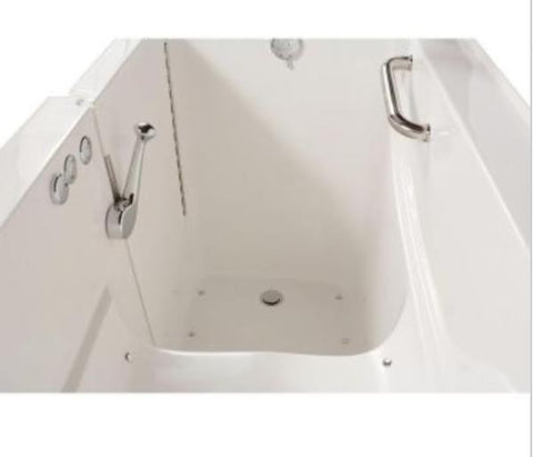 "30"" x 60"" x 38"" Walk in Tub Air Jetted"