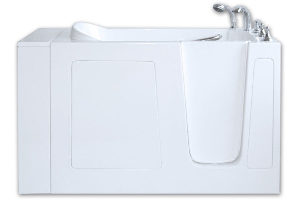 "29.5"" x 54.5"" x 38"" Walk in Tub Soaker"