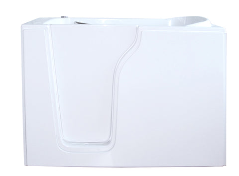 "35"" x 55"" x 41"" Walk in Tub Soaker"