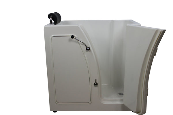 "26"" x 40"" x 38"" Walk in Tub Soaker"