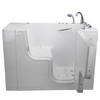 New Acrylic 3052 Wheelchair Accessible Walk in Tub Soaker