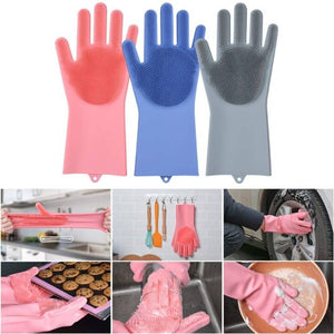 TrendGloves - Wash Everything Easily