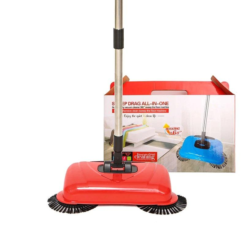 AutoMop™ - Fully Automatic Hand Push Sweeper [No Electricity Required]