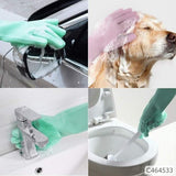 TrendGloves™ - Wash Everything Easily
