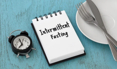 How Intermittent Fasting Can Help Improve Fitness